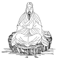Daoistische Meditation