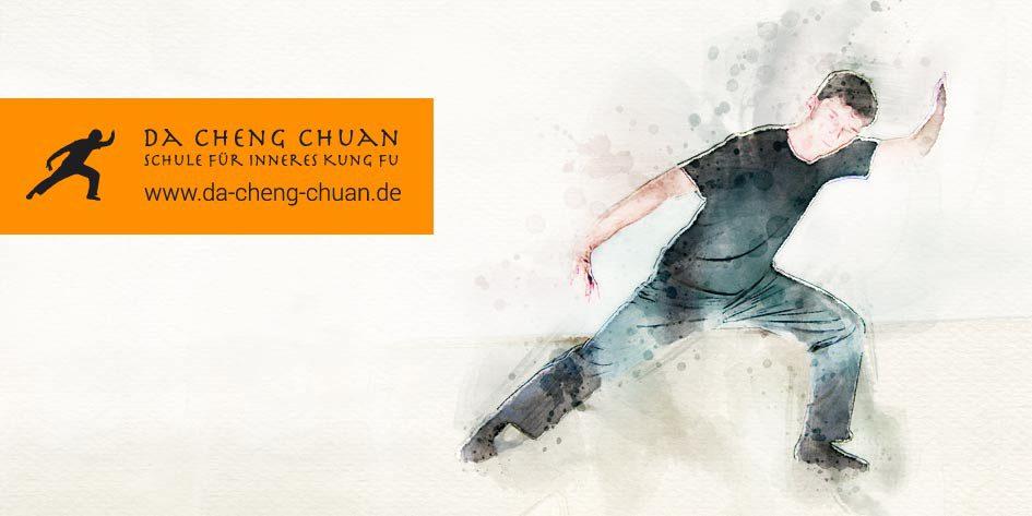 Zhan Zhuang Chi Kung und Da Cheng Chuan Kung Fu