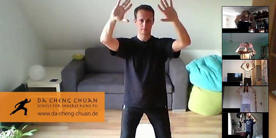 Aktion: Chi Kung Video-Training (Qi Gong Training)