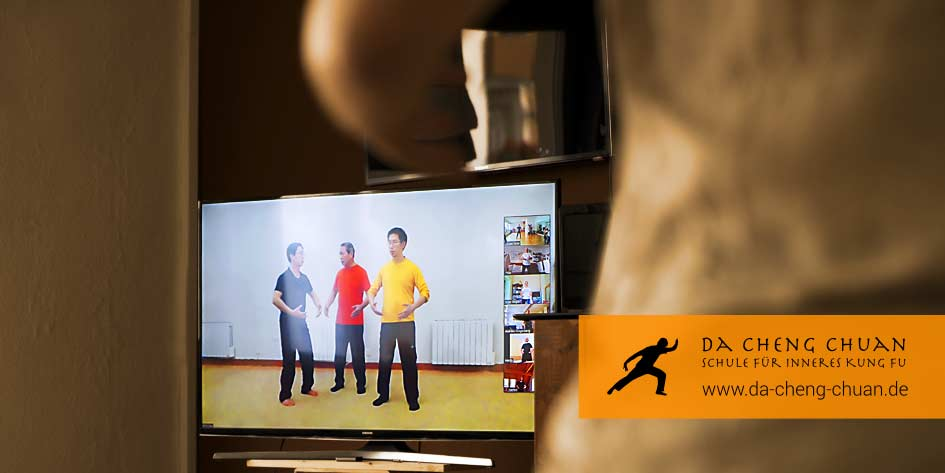 Online-Lehrgang mit Meister Lam Kam Chuen 2020