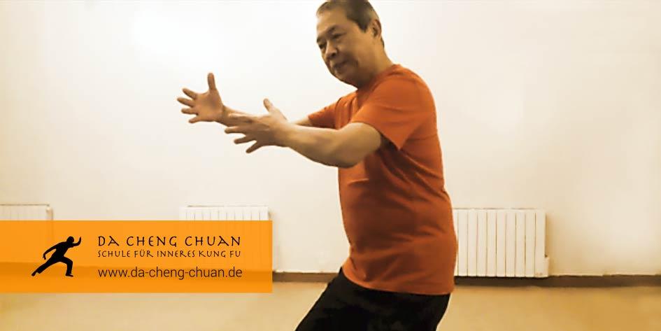 Online-Workshop mit Meister Lam Kam Chuen 2020