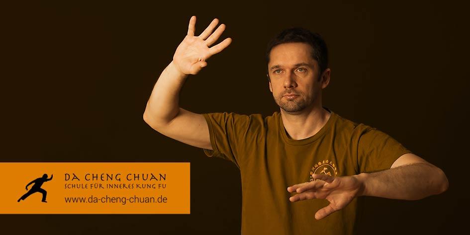 Zhan Zhuang Chi Kung