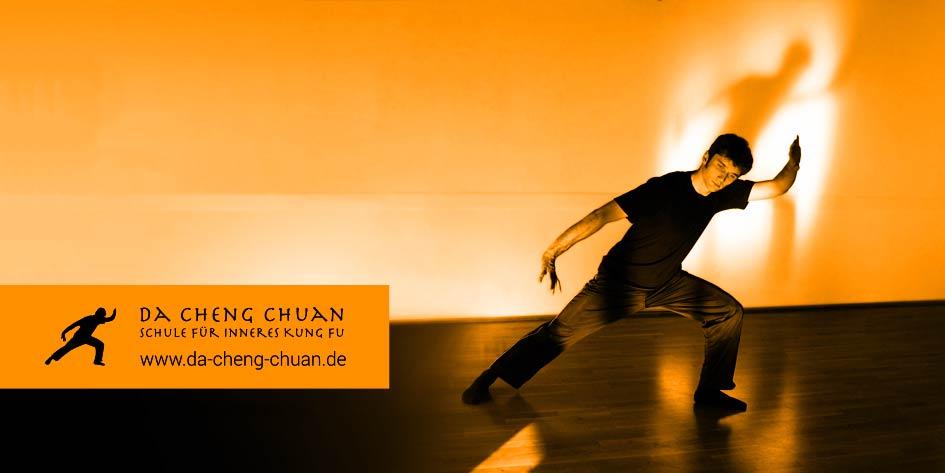 Da Cheng Chuan Nürnberg – Zhan Zhuang Chi Kung - Position des Drachens